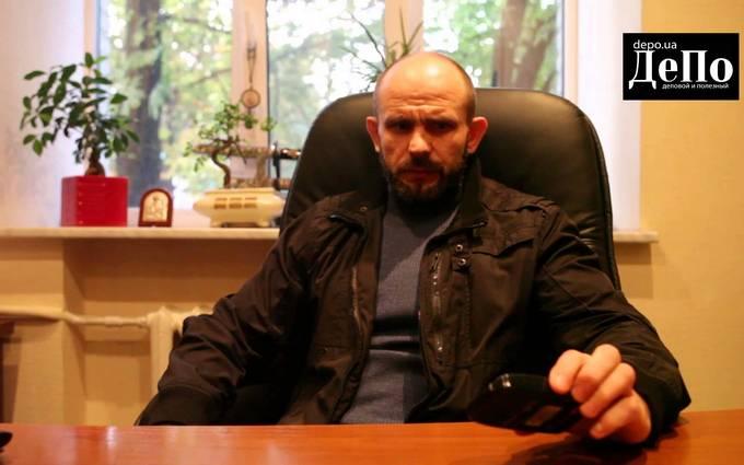 """Подозреваемый в расстреле Майдана экс-командир """"Беркута"""" скрывается в Крыму"""