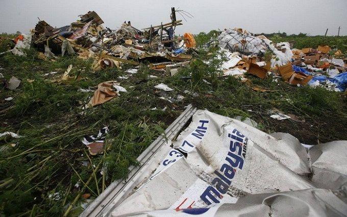 Названо імена дев'яти зі ста людей, причетних до загибелі MH17 на Донбасі