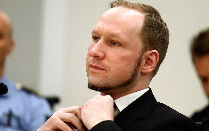 Відомий терорист, який убив десятки людей, вважав себе прихильником Путіна - російський політемігрант