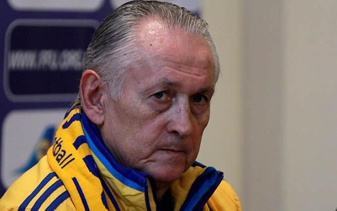 Ганьба на Євро-2016: головний тренер збірної України зробив гучну заяву