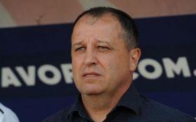 Вернидуб намекнул на возможную отставку