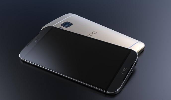 Анонс смартфона HTC One M10 ожидается в марте 2016