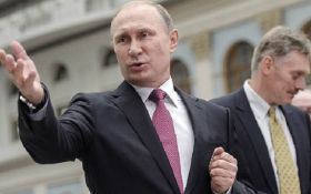 У Путина наконец-то объяснили, почему не ответили на звонок Порошенко