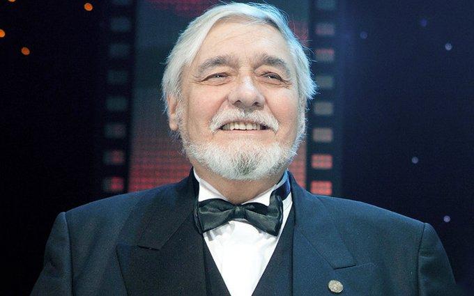 У Мінську помер відомий актор