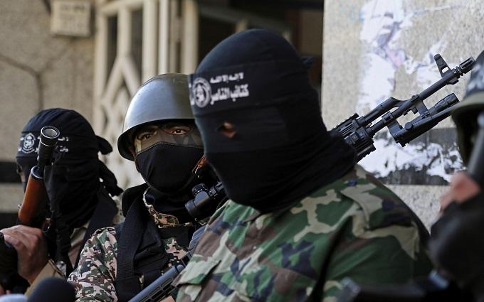 Стало відомо про знищення знакового терориста ІДІЛ