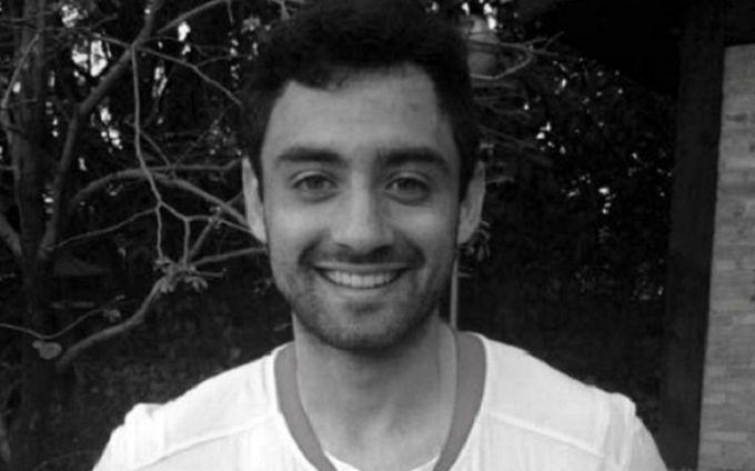 В Бразилии жестоко убили известного футболиста