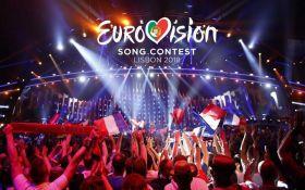 Евровидение-2018: онлайн-трансляция финала конкурса