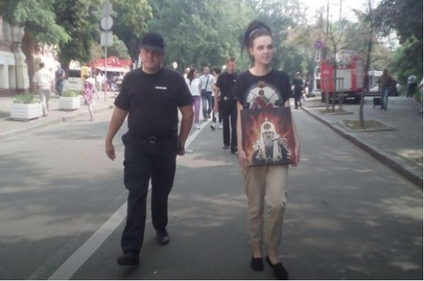 Крестный ход в Киеве: все подробности, фото и видео (6)