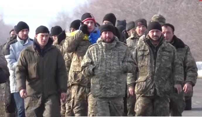 Бойцы ВСУ ушли с полигона и рассказали о нечеловеческих условиях существования солдат