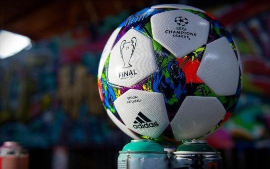 Найкращий футболіст сезону - УЄФА розкрив трійку номінантів