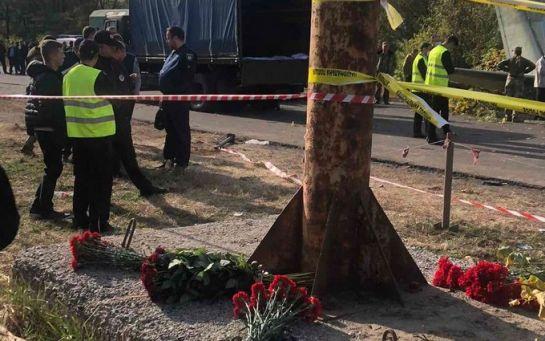 Число погибших в авиакатастрофе Ан-26 под Чугуевом возросло - появились жуткие подробности