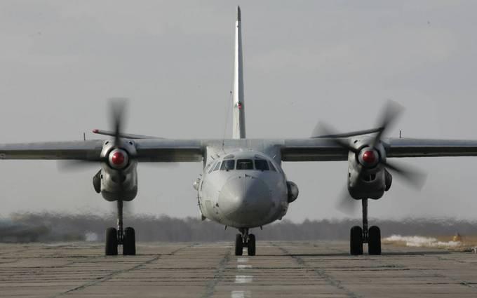 Самолет с украинским экипажем упал у берегов Бангладеш, есть погибшие