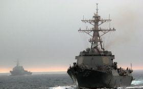 США кинули виклик Росії - перші подробиці