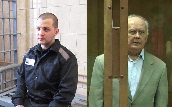 """Солошенко і Афанасьєв прибули в Україну, Москва прийняла своїх """"розмінних"""""""
