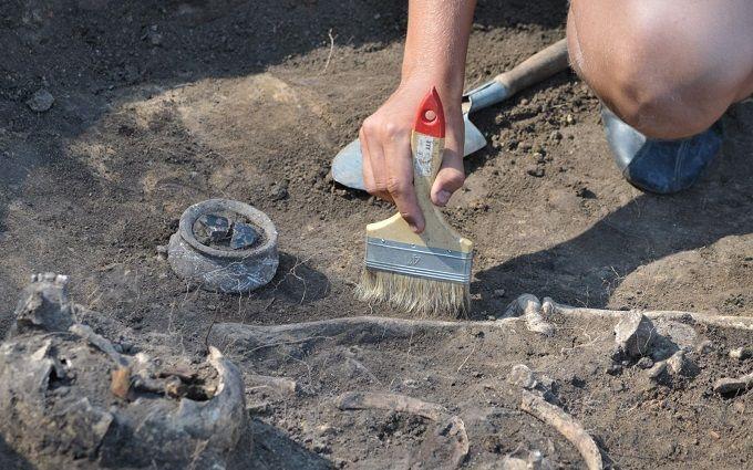 Вчені показали, як виглядала жінка 13 тисяч років тому