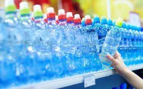 Стало відомо про можливу шкоду бутильованої води