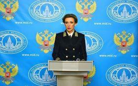 У Путіна жорстко відреагували на ультиматум США