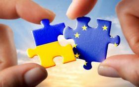 Украина и ЕС заключат ряд финансовых сделок: названа дата подписания важных соглашений