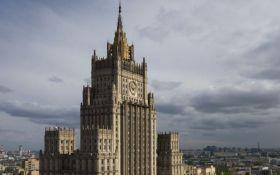 Россия будет жестко отвечать: в Москве выдвинули новые угрозы и требования Украине