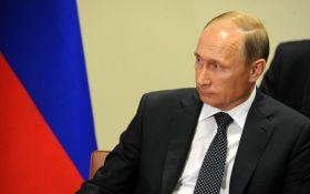 У Росії почали продавати зустрічі з Путіним