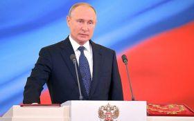Путін несподівано наказав перевірити боєготовність найбільших військових частин РФ