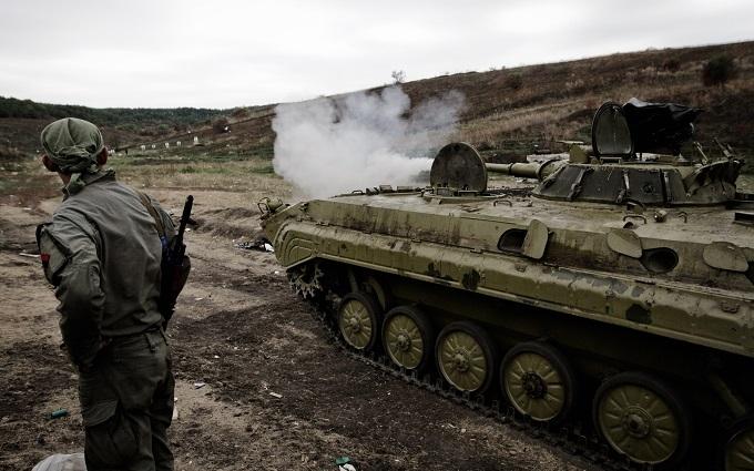 Війна на Донбасі: Парубій озвучив загрозливий прогноз розвідки