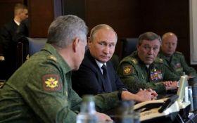 Минобороны РФ создало управления пропаганды - первые подробности