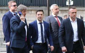 Суд рассматривает иск о снятии Зеленского с выборов