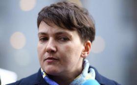 ГПУ готовит задержание и арест Савченко: обнародованы подозрения