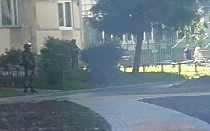 У Петербурзі прогриміли вибухи, йде спецоперація силовиків: з'явилися фото і відео