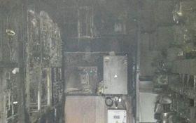 На підстанції під Харковом сталася серйозна аварія: з'явилося відео