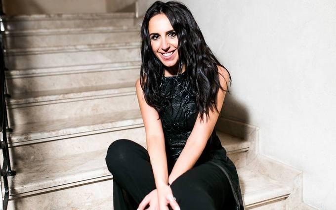 Джамала показала вбрання, яке обрала для кінофестивалю: опубліковано фото