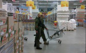 Житель Донецка рассказал о шокирующих ценах на продукты в городе