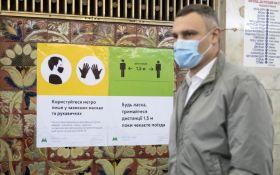 В Киеве могут усилить карантин - срочное предупреждение мэрии