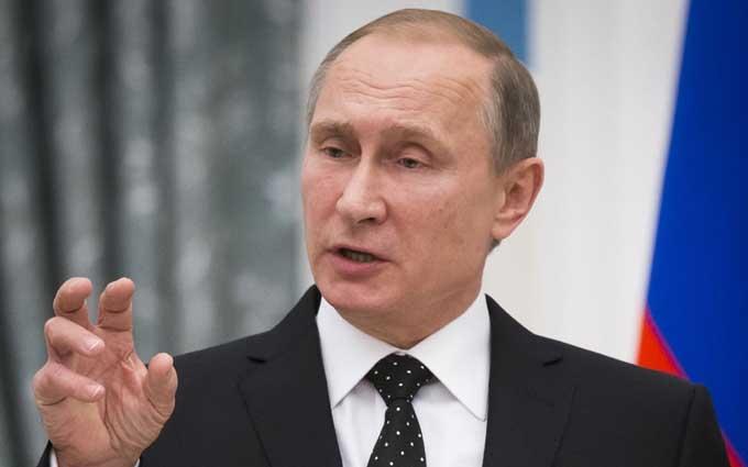 В Украине рассказали о кремлевском сатанизме и его влиянии на Путина