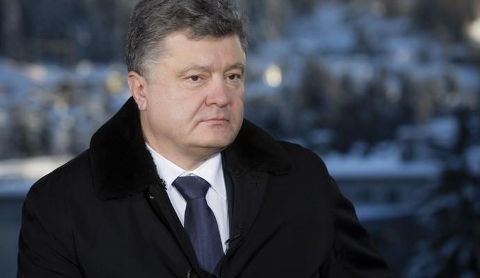 Порошенко и Премьер-министр Нидерландов обсудили отношения Украины и ЕС