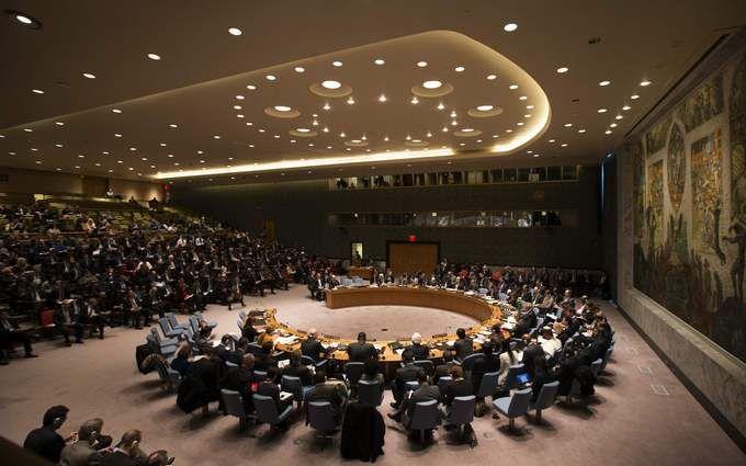"""Росія в Радбезі ООН """"закрила рот"""" Франції"""