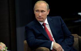Несподівано: Путін присвоїв частинам армії РФ назви українських міст