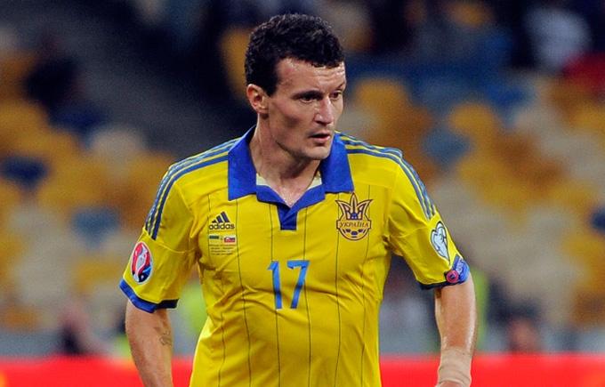 Футболіст збірної України перейшов до німецького клубу: опубліковано фото