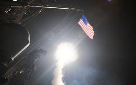 Удар Трампа по Сирии: названы наиболее вероятные цели