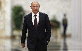 Путін в новій заяві дозволив собі відкриту брехню