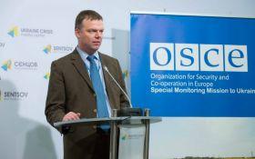 Конфликт на Донбассе не замороженный - его можно закончить: Хуг выступил с последним словом