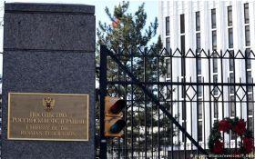В столице США площадь возле посольства России получит имя Бориса Немцова