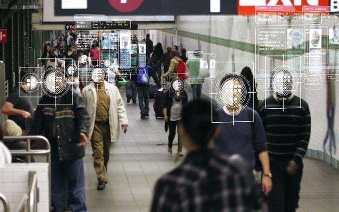 В Киеве установили более 200 камер с системой распознавания лиц