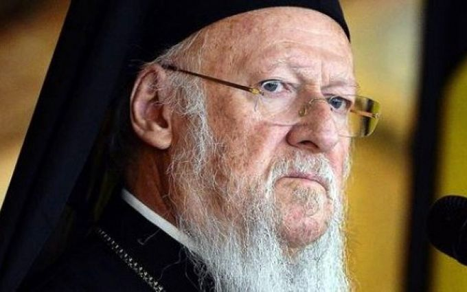 Отступать не намерен: патриарх Варфоломей выступил с громким заявлением по автокефалии Украины