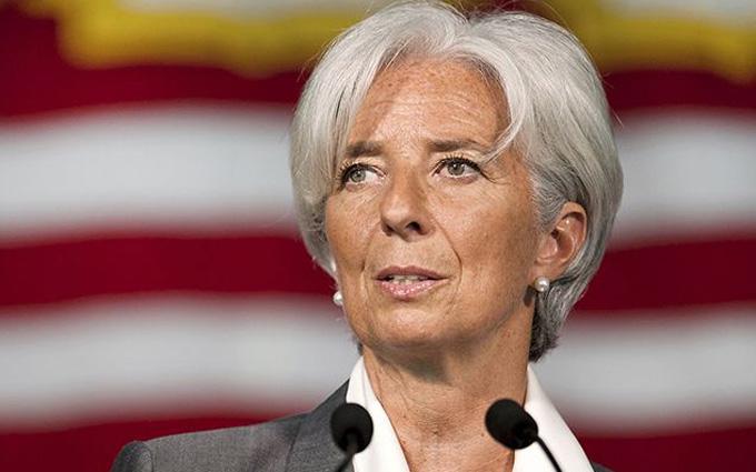 Глава МВФ піде під суд через величезну суму