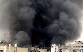 У Асада повідомили про втрати від ракетного удару США
