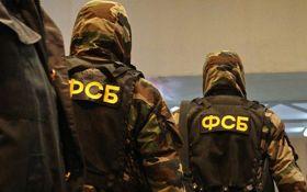 Украина выдвинула ФСБ РФ жесткое требование