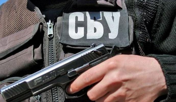 Усі операції зі звільнення проходили за участю СБУ - Геращенко