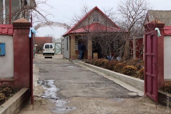 Подозреваемый в убийстве женщины и ребенка в Овидиополе пошел на преступление из мести и хотел напугать Одессу - Цензор.НЕТ 3933